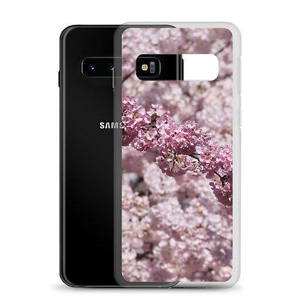 """It's Cherry Time"" Samsung Case"