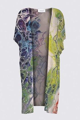 """""""Sharon"""" Kimono Wrap"""