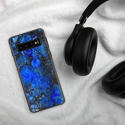 """Blue Planet"" Samsung Case"