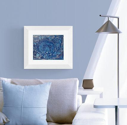 """ Blue Lagoon"""