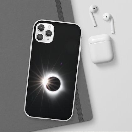 """""""Eclipsed"""" Flexi Cases"""