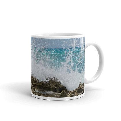 """""""Crash"""" Mug"""