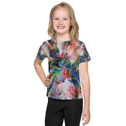 """""""Saturniidae"""" Kids T-Shirt"""