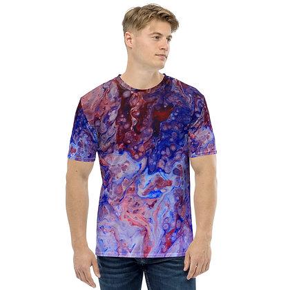 """""""U.S.A Storm"""" Men's T-shirt"""