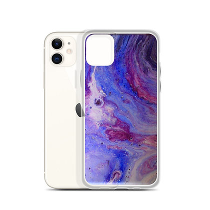 """""""Out of this World"""" iPhone Case"""