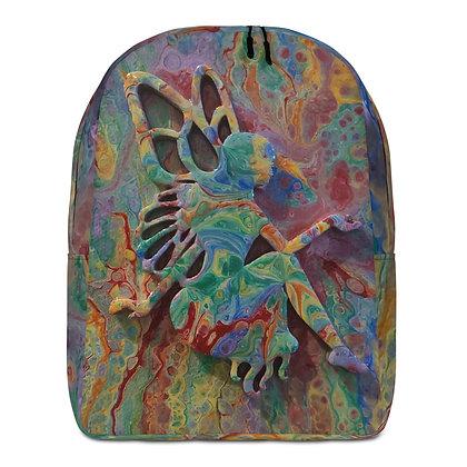 """""""Fae Rae"""" Minimalist Backpack"""