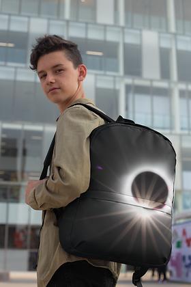 """Eclipse"" Minimalist Backpack"