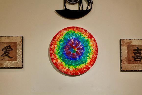 """Pride Wheel"""