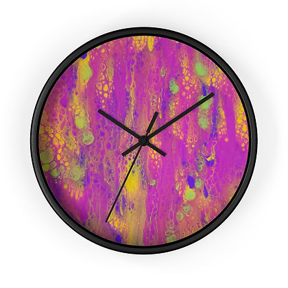 """Maggie"" Wall clock"