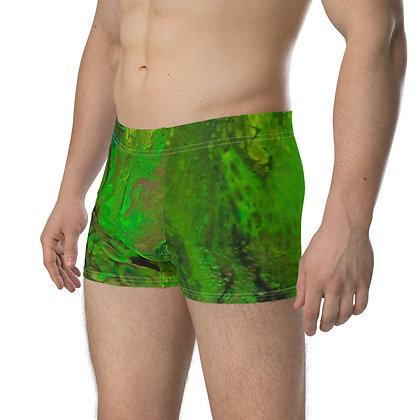 """""""Green Machine"""" Boxer Briefs"""