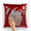 "Thumbnail: ""Jesica"" Sequin Cushion Cover"