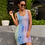 "Thumbnail: ""Pastel Pride""  Dress"