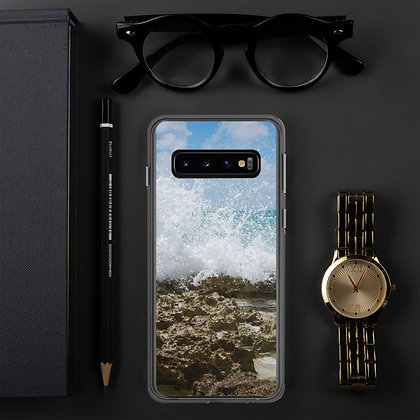 """""""Crash"""" Samsung Case"""
