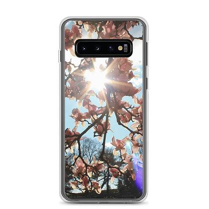 """""""Cherry Shine"""" Samsung Case"""