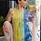 "Thumbnail: ""Rainbow Falls"" Print T-Shirt Dress"