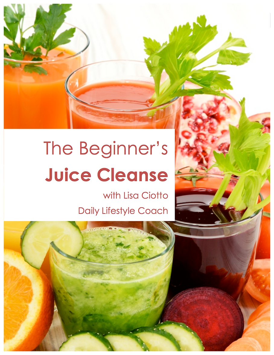 The Beginners Juice Cleanse-DLC2019-cove