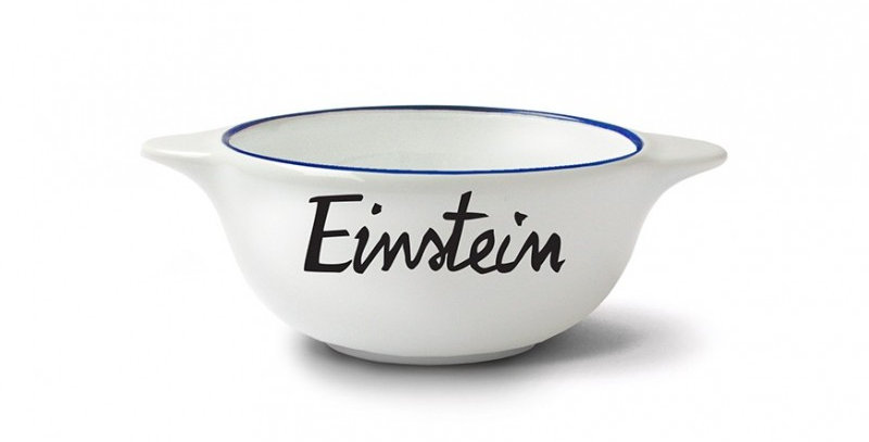 Bol Einstein - Pied de Poule