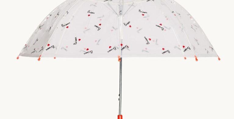Parapluie Enfant Bisou Mathilde Cabanas