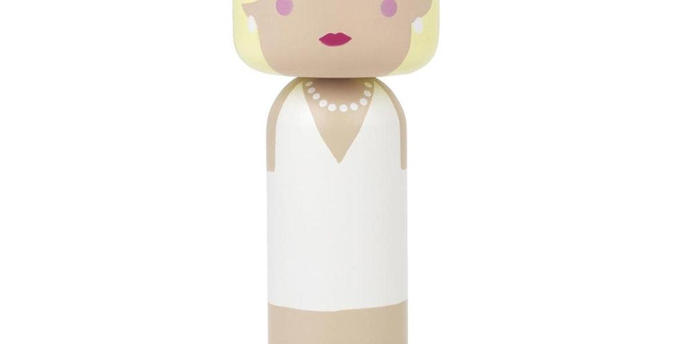 Statuette Marylin Monroe - Lucie Kaas