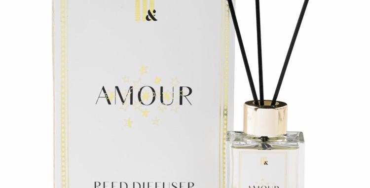 Diffuseur de parfum Amour&Mats - Parfum d'ambiance