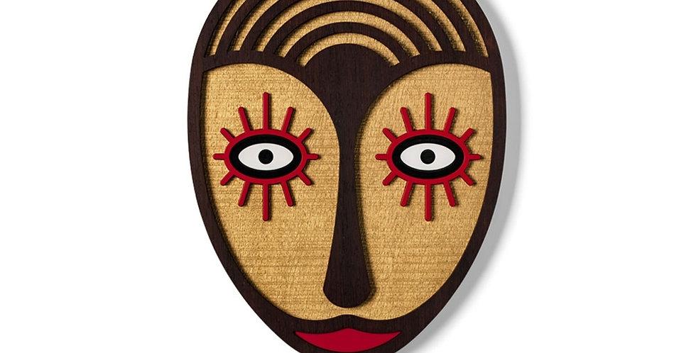 Masque Africain Umasqu Studio