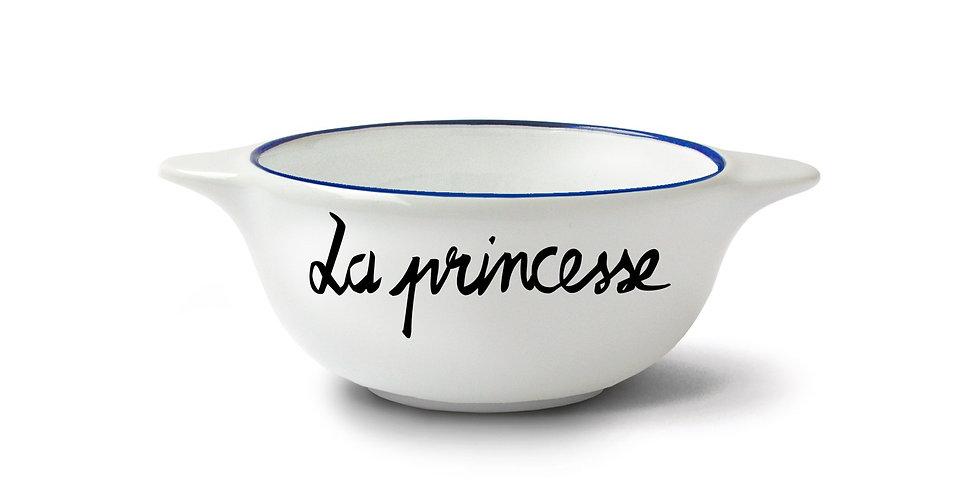 Bol La Princesse - Pied de Poule