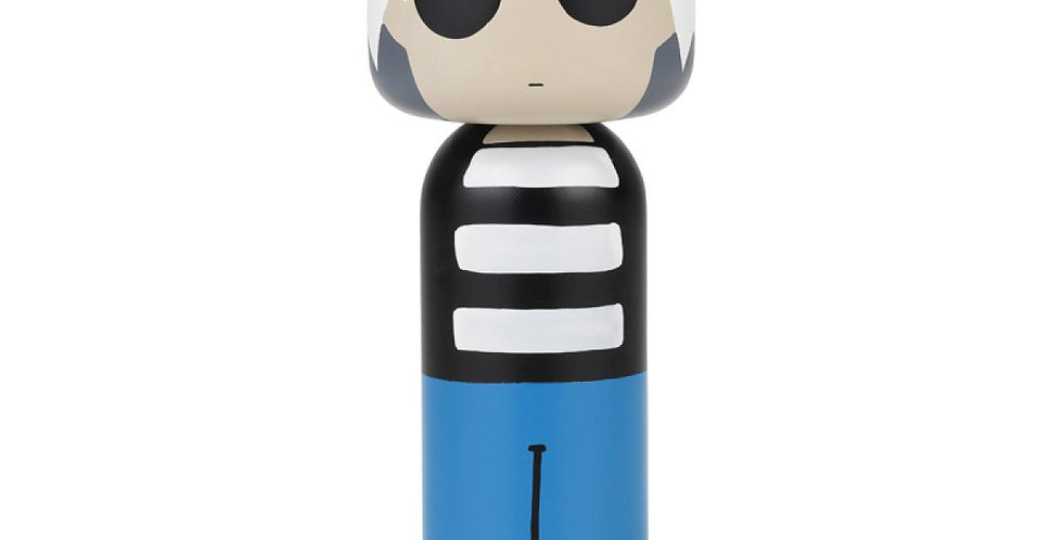 Statuette Andy Warhol  - Lucie Kaas