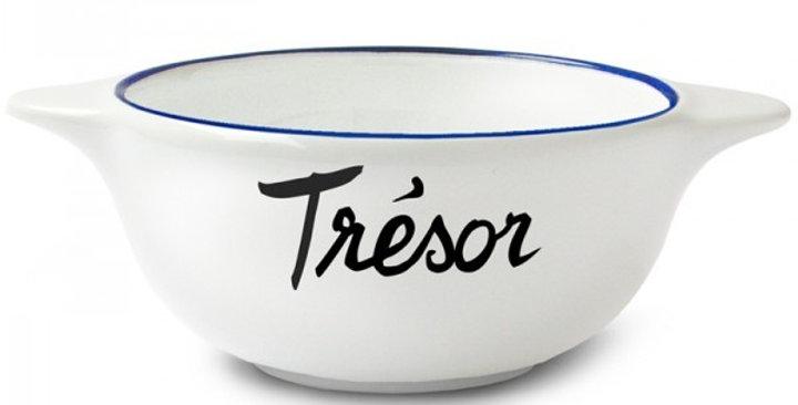 Bol Breton Trésor - Pied de Poule -
