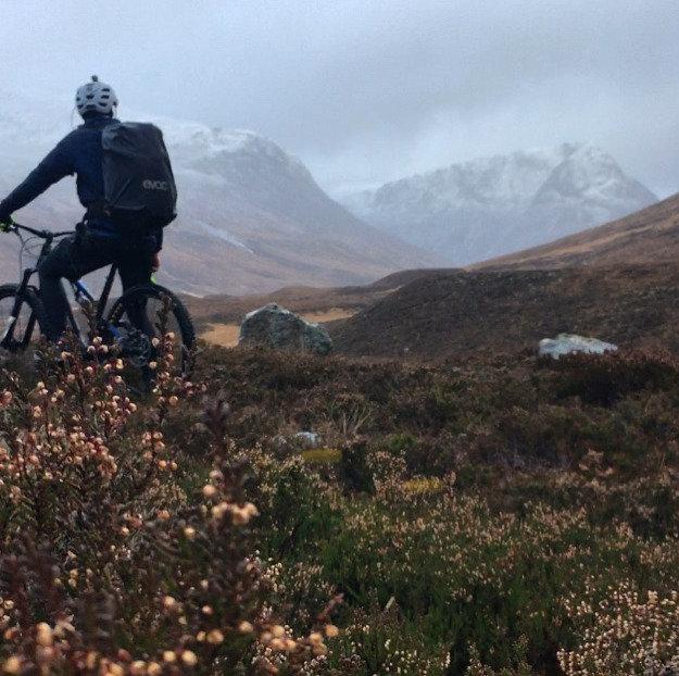 Munro Explorer