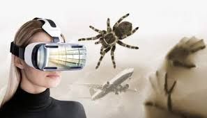 Virtual Reality Therapy: A Therapeutic Use Of Technology