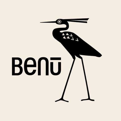 Logotipo Benu - Identidade Visual, Absolut Design