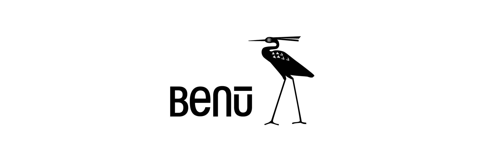 Logo Benu