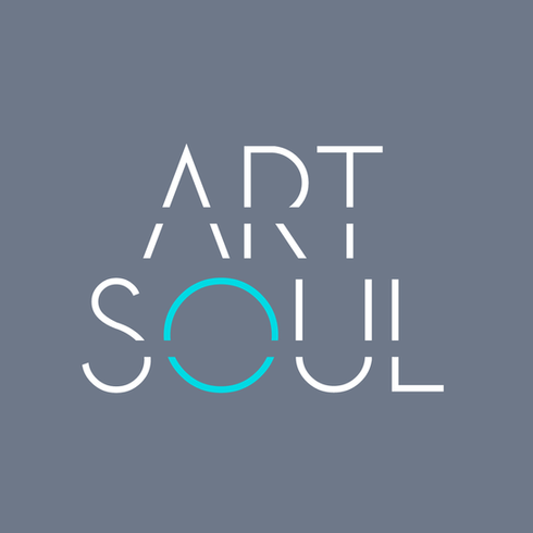 Identidade visual da marca ARTSOUL - Absolut Design