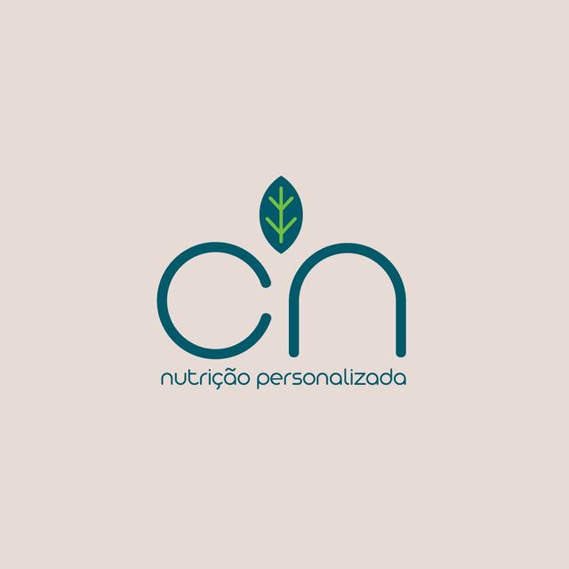 Logo CN Nutrição Personalizada