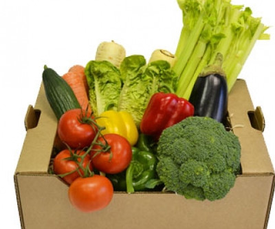 Veggies and the supply chain - can we evade the single use plastics?