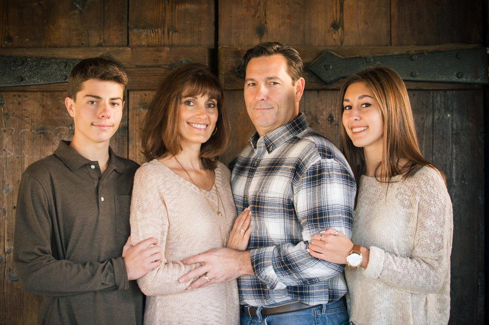 The Steman Family