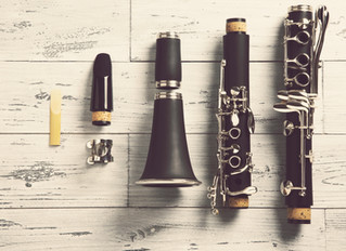 Is your Clarinet ready the start of the school year?