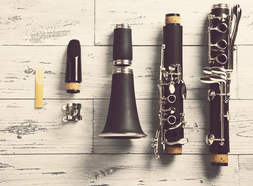 Clarinet Rental Guide