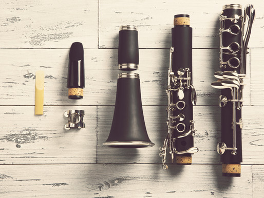 Clarinet Rental Guide