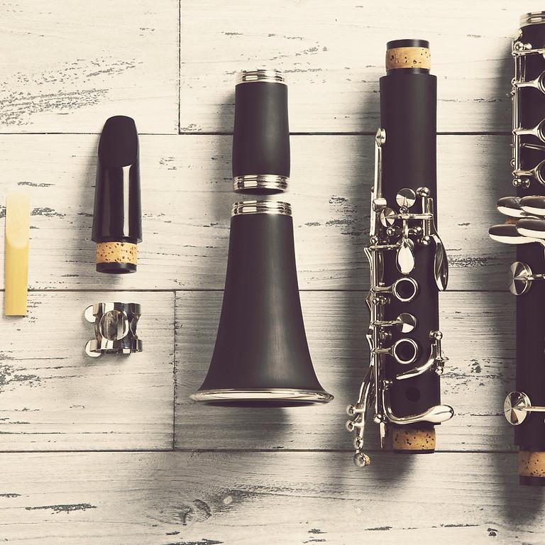 Examen klarinet
