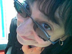 Photo of Diana J. Brodie