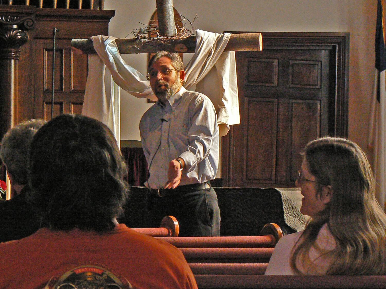 Seminar, 'Lead Like Andrew'
