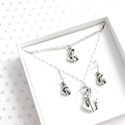 Anchor gift set