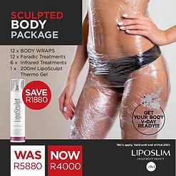 Lipo Laser Aesthetics Valentine_s promos
