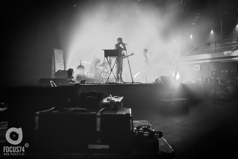 Soundcheck Tivoli
