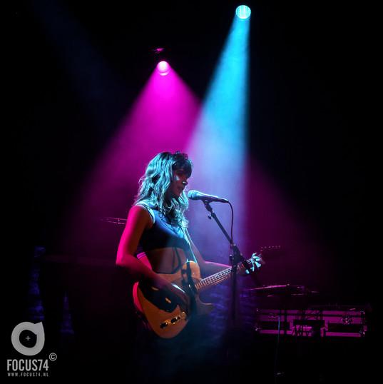 Singer/songwriter