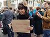 Roos Blufpand - Klimaat mars