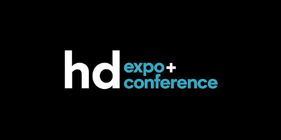 HD Expo+Conference