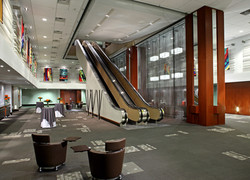 Hilton Toronto (7)