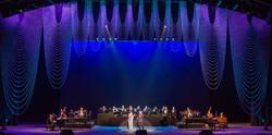 Lady Gaga Tony Bennett concert 1